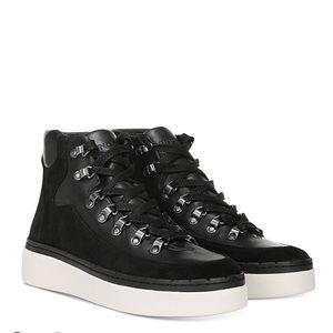 Vince Soren High Top Sneakers